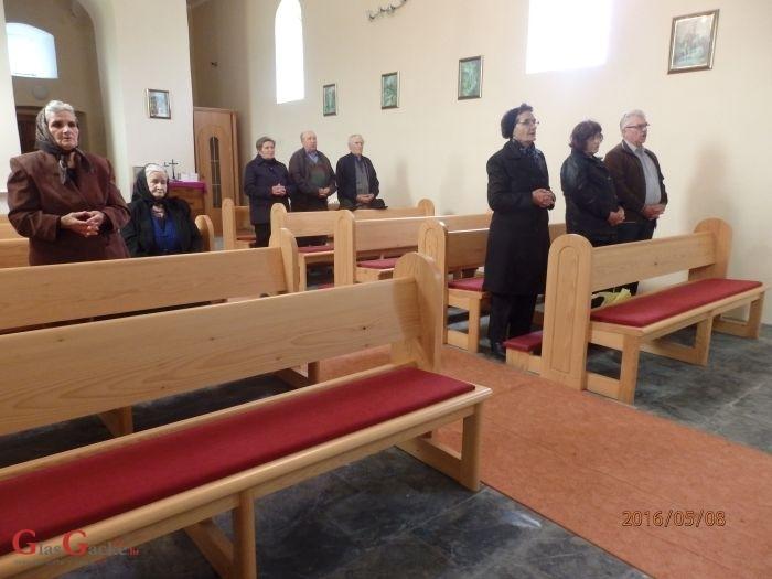 Sv. Misa u Dabru