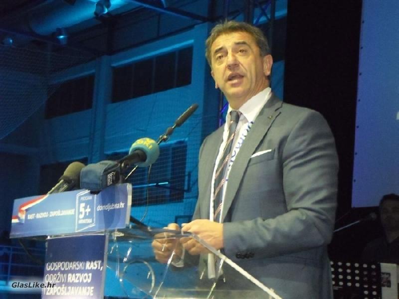 Milinović: Tuđmanu dugujemo pobjedu 8. studenog