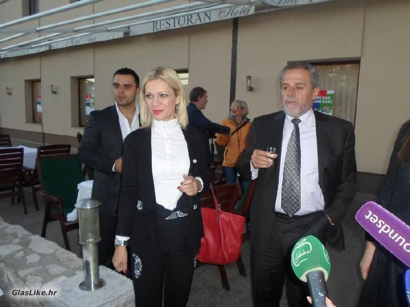 Milan i Karlo: Oslobodit ćemo Liku od HDZ-a