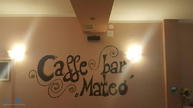 Više razloga za posjetu caffe bara Mateo u Krasnu