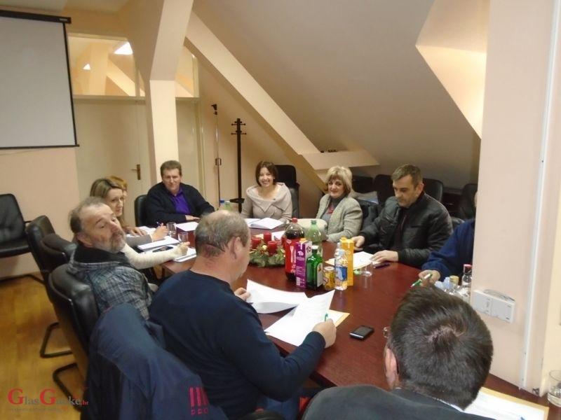 Održana Skupština Turističke zajednice Općine Brinje
