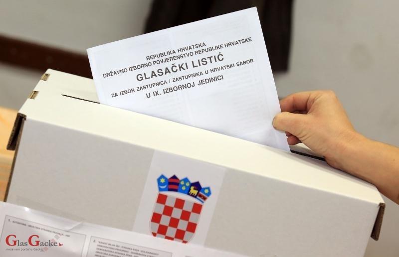 Otvorena birališta u Hrvatskoj - izađite na izbore