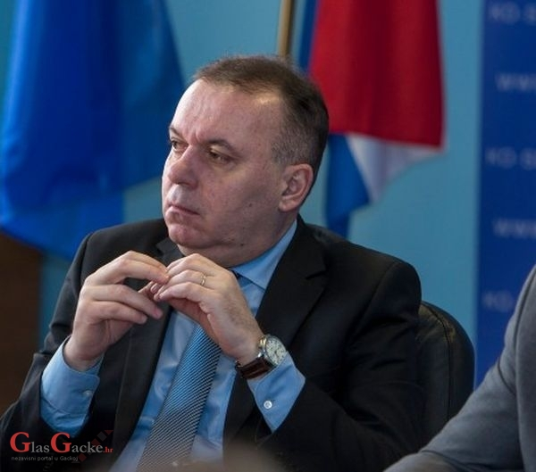Župan Kolić proglasio elementarnu nepogodu zbog mraza krajem travnja