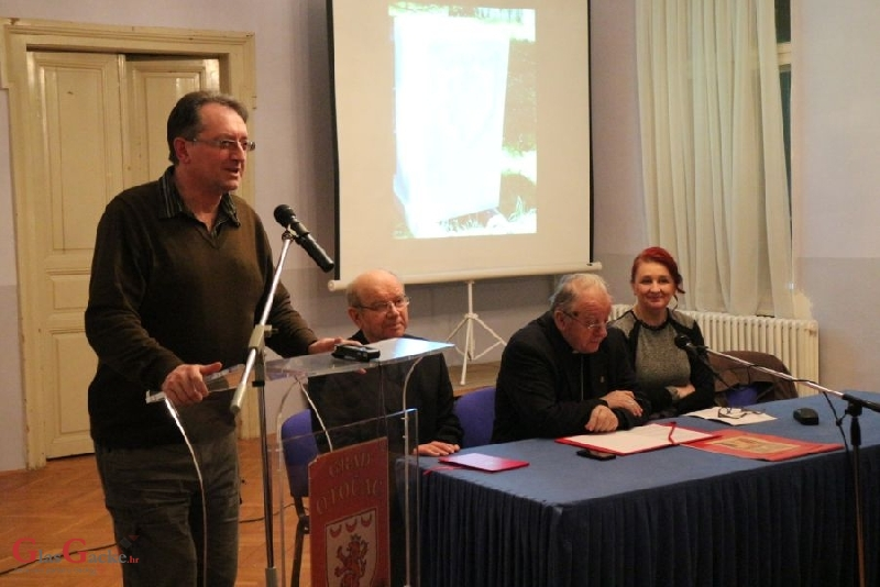 Ne sramimo se hrvatske memorije Gačana!