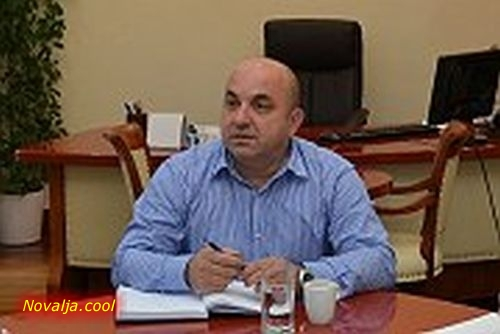 Robert Badurina imenovan za povjerenika Vlade RH