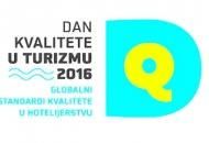 Dani kvalitete u turizmu - 20. svibnja u Poreču