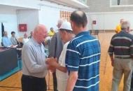 13. Proljetni sportski susret umirovljenika