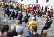 Jučer održano Državno prvenstvo u povlačenju konopa