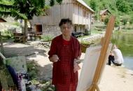Jubilarna, 10. slikarska kolonija LiKom Gacke