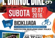 1. Brinje Bike
