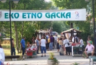 Prijave za Eko-etno Gacku do 15. srpnja