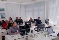 Informatička radionica za članice HGK