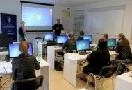 Održana informatička radionica za poduzetnike