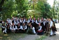 Folklorni susreti na kraju Obiteljskog tjedna na Plitvicama