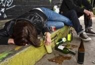Uključi savjest- reci alkoholu NE