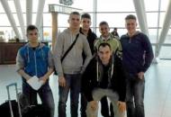 Uzorni mladi Gačani u Španjolskoj