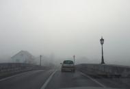 Magla ... fotografija, uspješna kompozicija ... slučajnost