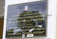 Vukovarski stožer za umrlog Pajčića pokrio dvojezičnu ploču crnom plahtom