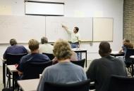 U Strukovnoj školi Gospić o obrazovanju odraslih