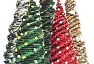 Smrznute ruke - božićna izložba radova štićenika Doma za starije i nemoćne