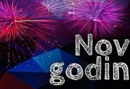 Nova godina - organizirana veselica u Otočcu