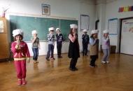 Priredba - čestitka u školi na Vratniku