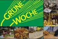 Sirana Runolist na Gruene Woche u Berlinu