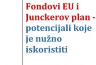 Kako iskoristiti Junckerov plan u Hrvatskoj?