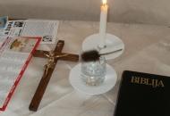Treći dan i Bog pomaže - počinje blagoslov u Crnom Kalu