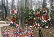 25. obljetnica akcije Plitvice i godišnjica pogibije Josipa Jovića