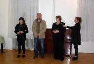 Jelinić se fotografijom predstavio domaćoj publici prvi put
