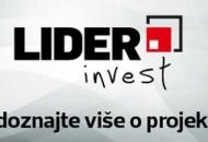 Natječaj za projekt LIDER invest