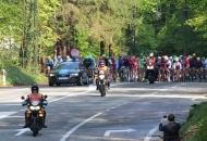 Tour of Croatia - jučer krenuo s Plitvičkih jezera