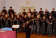 Pjevački zbor Degenija stavio točku na i Festivala znanosti u Otočcu