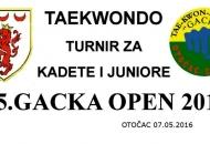15. Gacka open 2016 - 7. svibnja