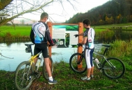Gacka - Bike Friendly Destination