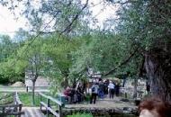 Turistički proizvodi u Gackoj atraktivni svim strukturama gostiju