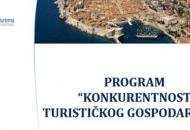 O konkurentnosti turističkoga gospodarstva