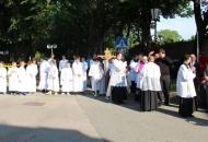 U Senju proslavljena svetkovina Tijelova