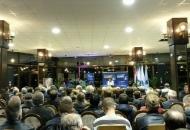 Predizborni skup Domljubne koalicije u Novalji