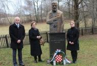 Obilježavanje 120.obljetnice smrti Oca Domovine dr.Ante Starčevića