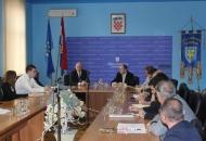 Održan radni sastanak na temu izrade prometnih Masterplanova funkcionalnih regija