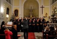 Božićni koncert gradskog zbora Novalja