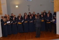 Održan koncert Gradskog zbora Novalja