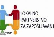 Danas sastanak Lokalnog partnerstva za zapošljavanje Ličko-senjske županije
