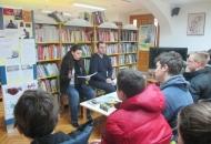 U knjižnici Senj obilježen Međunarodni dan borbe protiv rasne diskriminacije