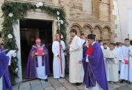 Svečano otvorena vrata milosrđa u Senju