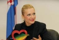 Ivana Tomaš - Reagiranje na jučerašnju održanu Županijsku skupštinu