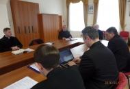 Sjednica Odbora za svečanost ređenja novoimenovanog biskupa gospićko-senjskog