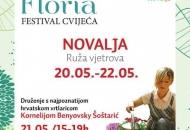 Festival cvijeća odgađa se za 20. do 22. svibnja